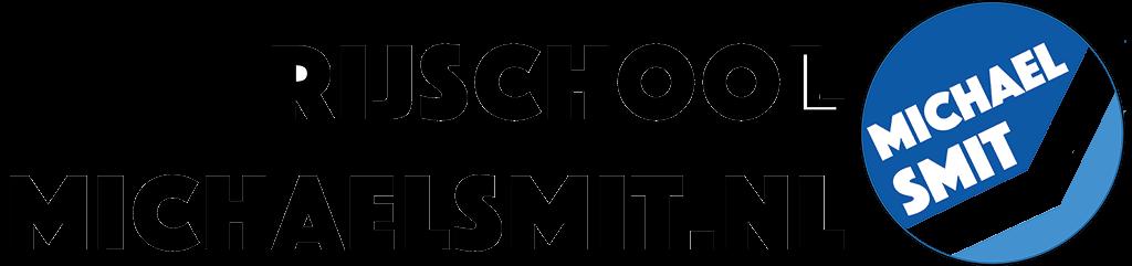 Rijschool Michael Smit